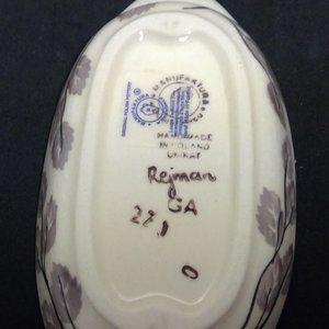 Unikat Polish Pottery Dining - Unikat Handmade Poland Pottery Salt Pepper Shaker